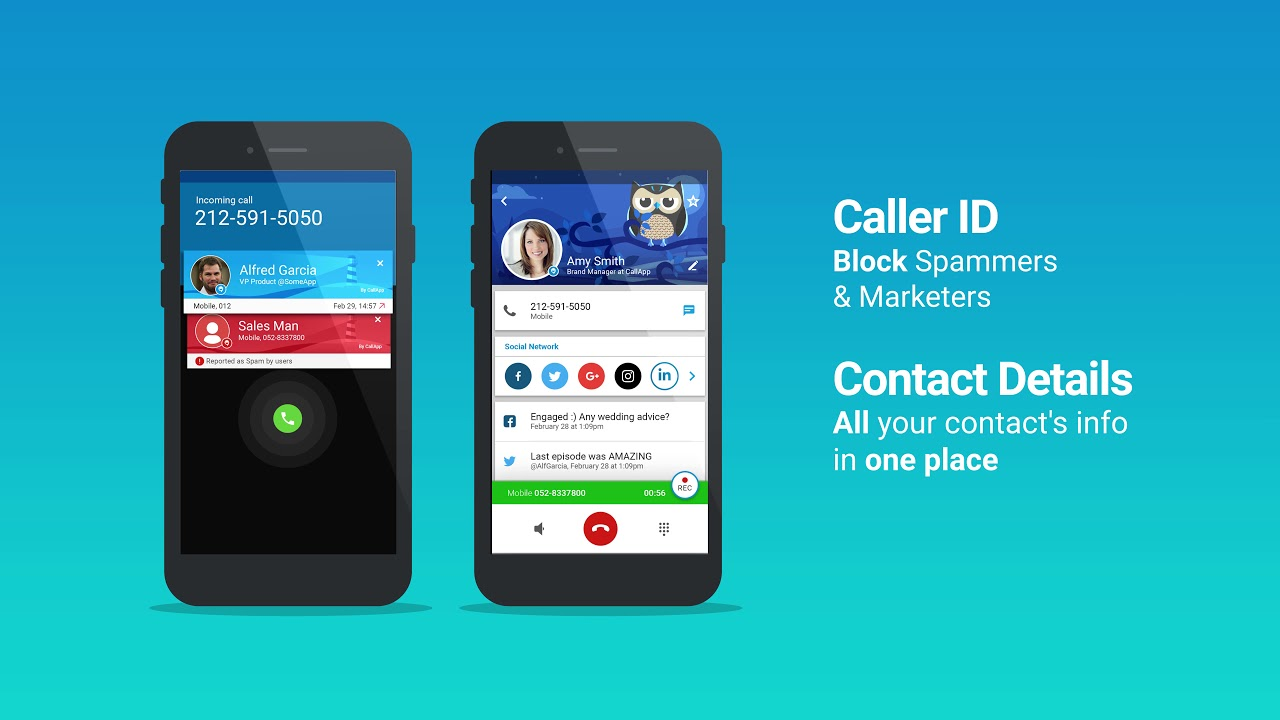 Call blocking devices | caller id blocker