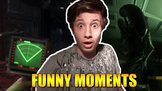 GABOR ALIEN: ISOLATION FUNNY MOMENTS by Hubert (#13)