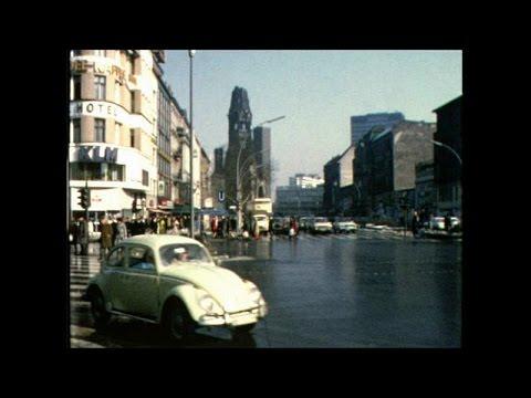 West-Berlin - Ost-Berlin [ca. 1970]