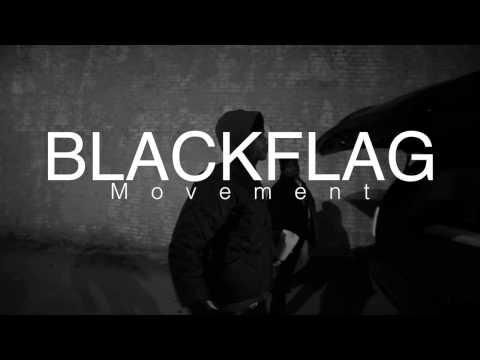 Ju Tha Czar - Blackflag Movement