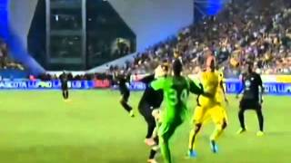 Petrolul Ploiesti vs Dinamo Zagreb - 1-3 - All Goals and Highlights - 21-08-2014 - (HD)