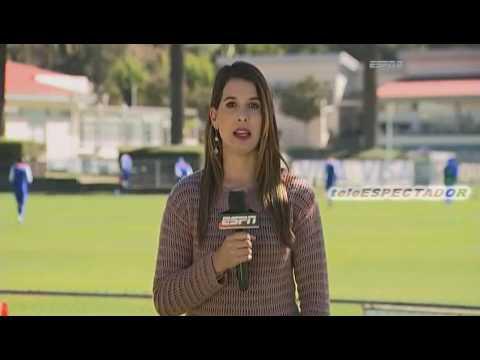 Cruz Azul presento a su nuevo director tecnico Paco Jemez - Los Capitanes