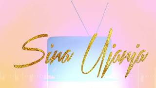 lomodo ft  nandy SINA UJANJA lyrics video
