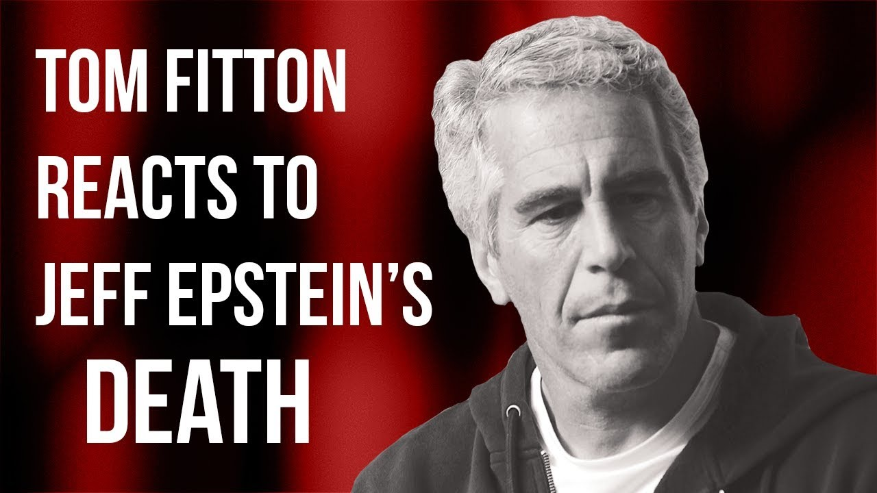 Judicial Watch Yes, Judicial Watch is INVESTIGATING Jeff Epstein's Death in Prison