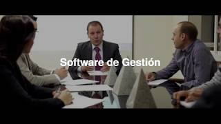 Promo Galdón Software 2018