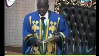 Mh Kassim Majaliwa Ateuliwa Kuwa Waziri Mkuu