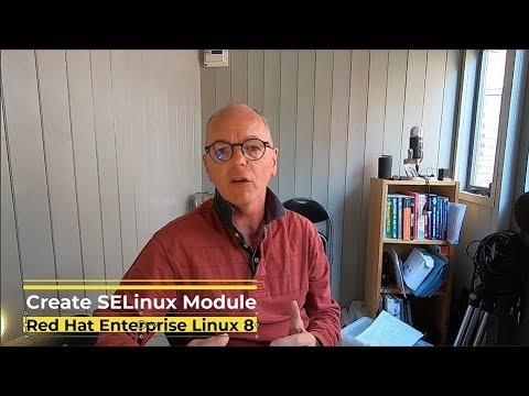 Creating Custom SELinux Modules Red Hat Enterprise Linux 8