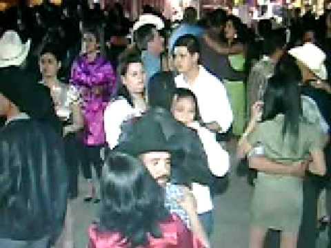 Eventos gay enero 2009