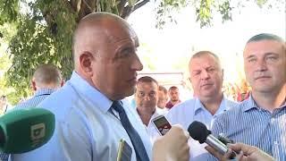 Sistemata hamda TOL - Boyko Borisov