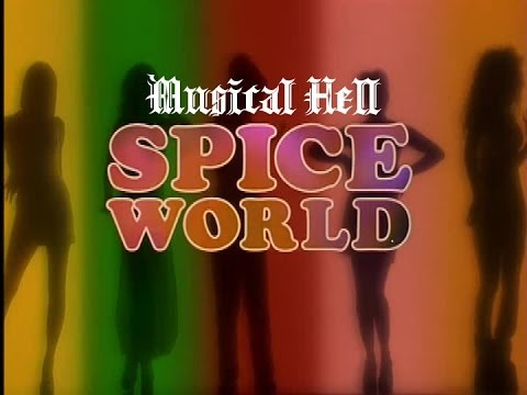 Spice World: Musical Hell Review #27