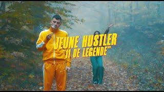 Jeune Hustler - 11 de Légende