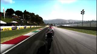 MotoGP 13 | Crash Compilation