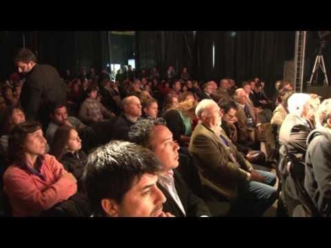 Federico Giuliani   viaje a montevideo