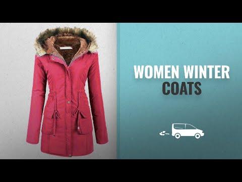 743b93dd7dca4 Women s Down Coats   Parkas Rain Coat