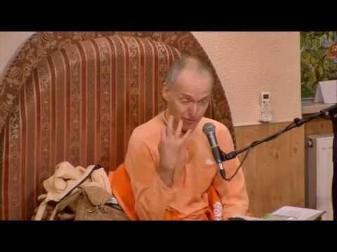 Шримад Бхагаватам 4.6.1-4 - Кришнананда прабху