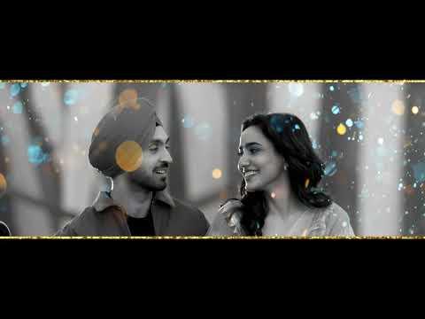 Gulabi Pagg | DJ Harj Matharu Remix | Kudos Kollective | Latest Punjabi Songs 2018
