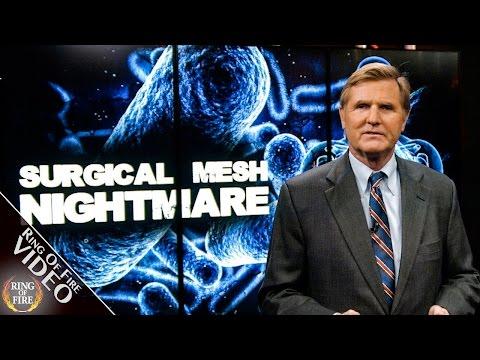 Medical Hernia Mesh - A Health Disaster