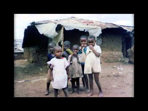 Africa's Largest Slum- Kibera
