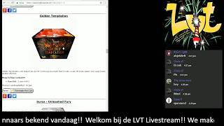 LVT Give-Away Uitslag!!