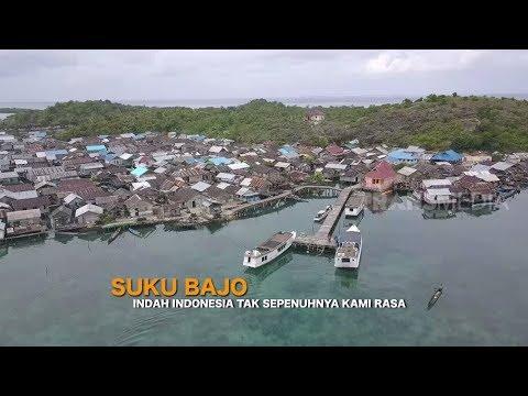INDONESIAKU | SUKU BAJO INDAH INDONESIA TAK SEPENUHNYA KAMI RASA (07/08/18) 3-3