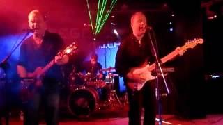 Antimatter - Monochrome -  Milano 28/10/14 - Legend Club