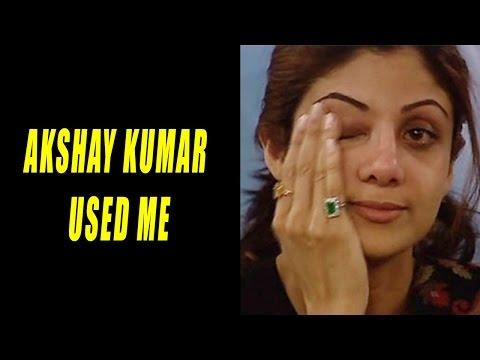 Shilpa Shettys SHOCKING Revelation About How Akshay Kumar Cheated On Her