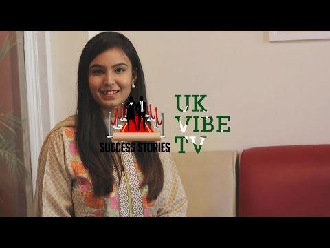 Humna Raza (Success Stories): UKVibe.TV