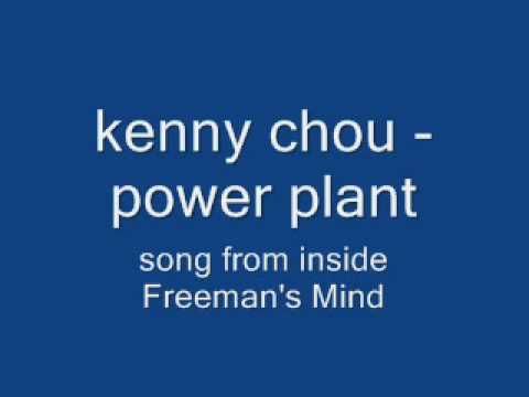 kenny chou - power plant