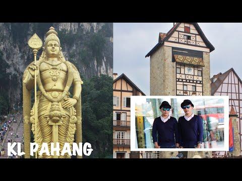 Kuala Lumpur Pahang Travel Guide