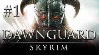 Thumbnail für das Skyrim Dawnguard Let's Play