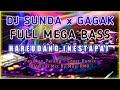 DJ Nestapa - Hareudang Panas Panas Panas Versi Gagak