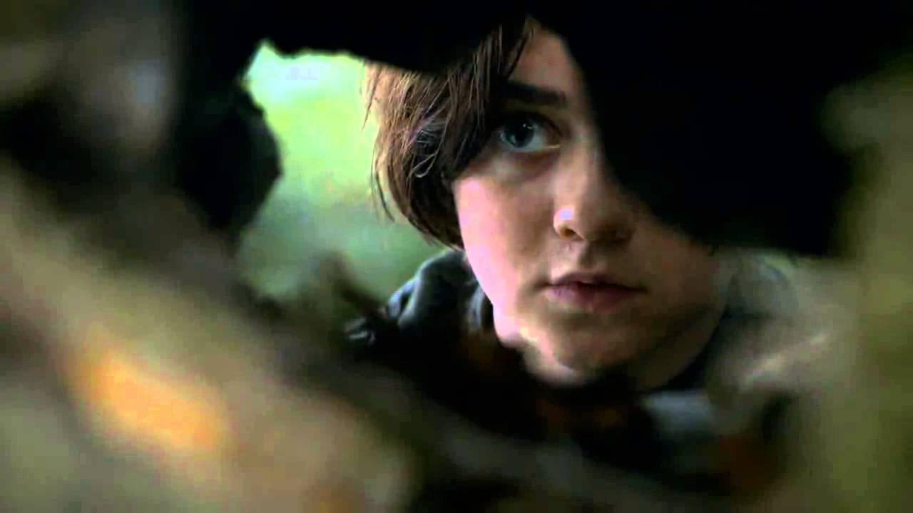 Game Of Thrones Season 3 – Cuộc Chiến Ngai Vàng Trailer HD Phim.kool.vn