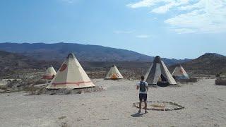 Désert De Tabernas & Village Western Fort Bravo