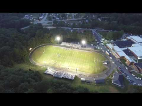 Greenbrier West High School Football