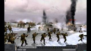 """MEN OF WAR (PC): """"Judgement Day on the Don River"""" -  December 11th 1942"""