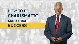 How to Be Charismatic and Attract Success thumbnail