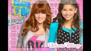 Bella Thorne & Zendaya - Made In Japan (Extended Song) (Fan-Made)
