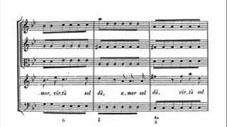 Händel: Cecilia, volgi, HWV 89 - 3/4 - Smith