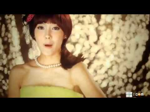[MV/HD] Why You Being Like This- T-ARA