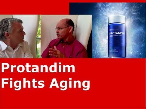 2: What is Protandim, and what does it do?