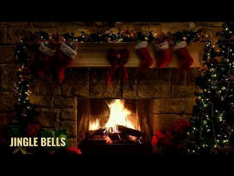 Mike Jones - Make Pearl Jam's Yule Log A Part Of Your Christmas
