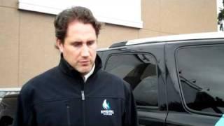 Mariner's Village interview - May 2011
