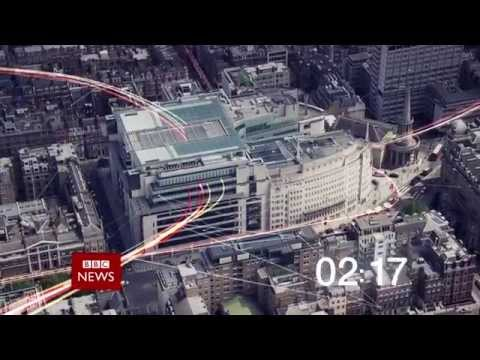 BBC World News Top of the Hour Countdown 2013 - 90 Second Version (HD)