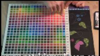 Gambar cover Color Mixing Guide