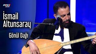 Taksim Trio & İsmail Altunsaray - Gönül Dağı