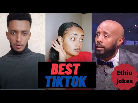 Tik Tok  Best Ethiopian Funny Videos Part 01 | አዝናኝ ቪድዮዎች ስብስብ | Ethiopian Comedy | Ethio jokes