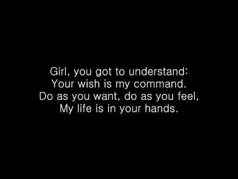 Make my day - Auryn (Lyrics)