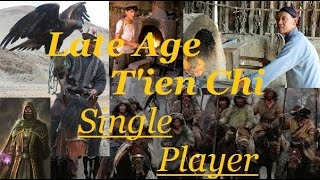 Let's Play Dominions 4: Single-Player Late Age T'ien Ch'i - E1