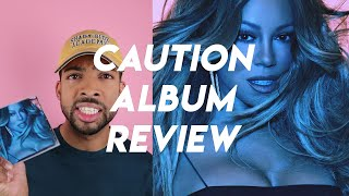 Baixar Mariah's Best Album in a Decade?? 😱 CAUTION Album Review