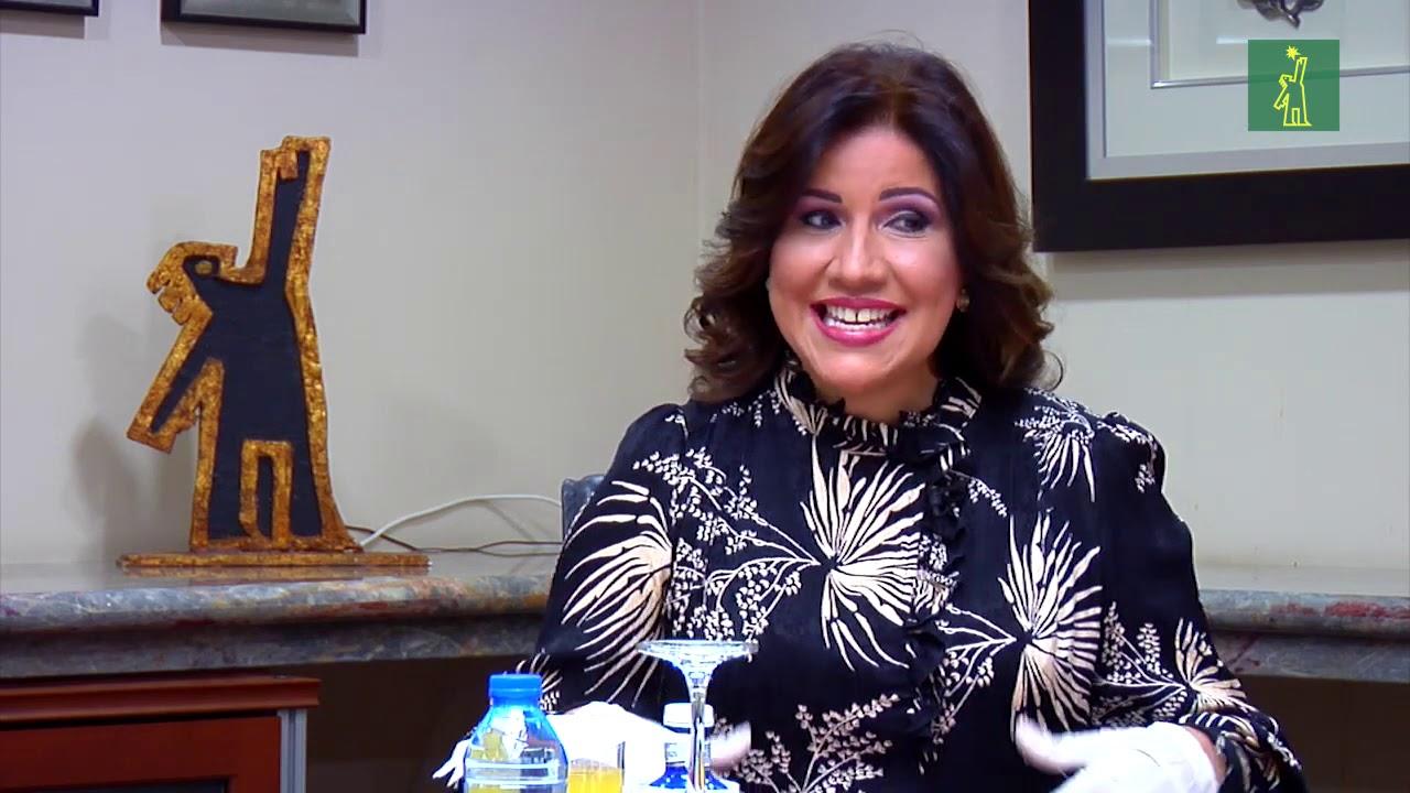 Entrevista a Margarita Cedeño por Diario Libre